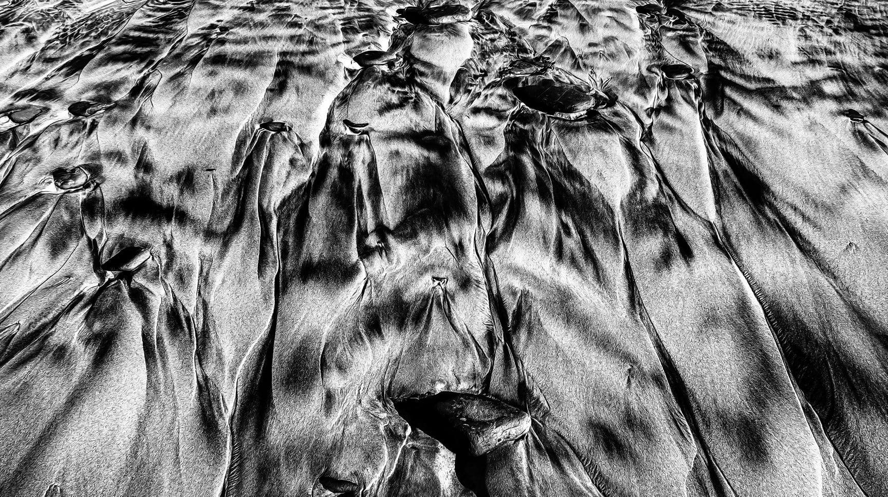 Fine Art Prints Veins of the Sea Part 2
