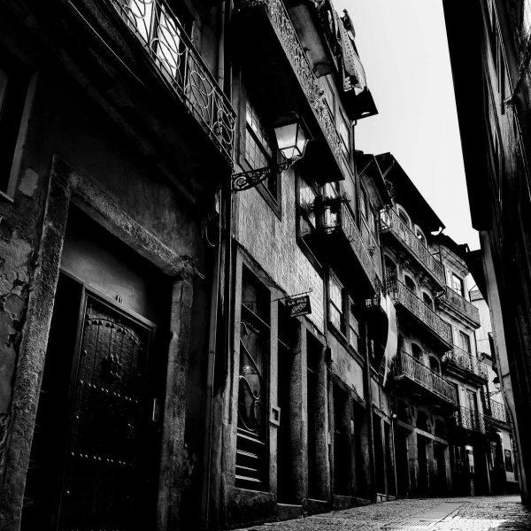 Porto – Part 1