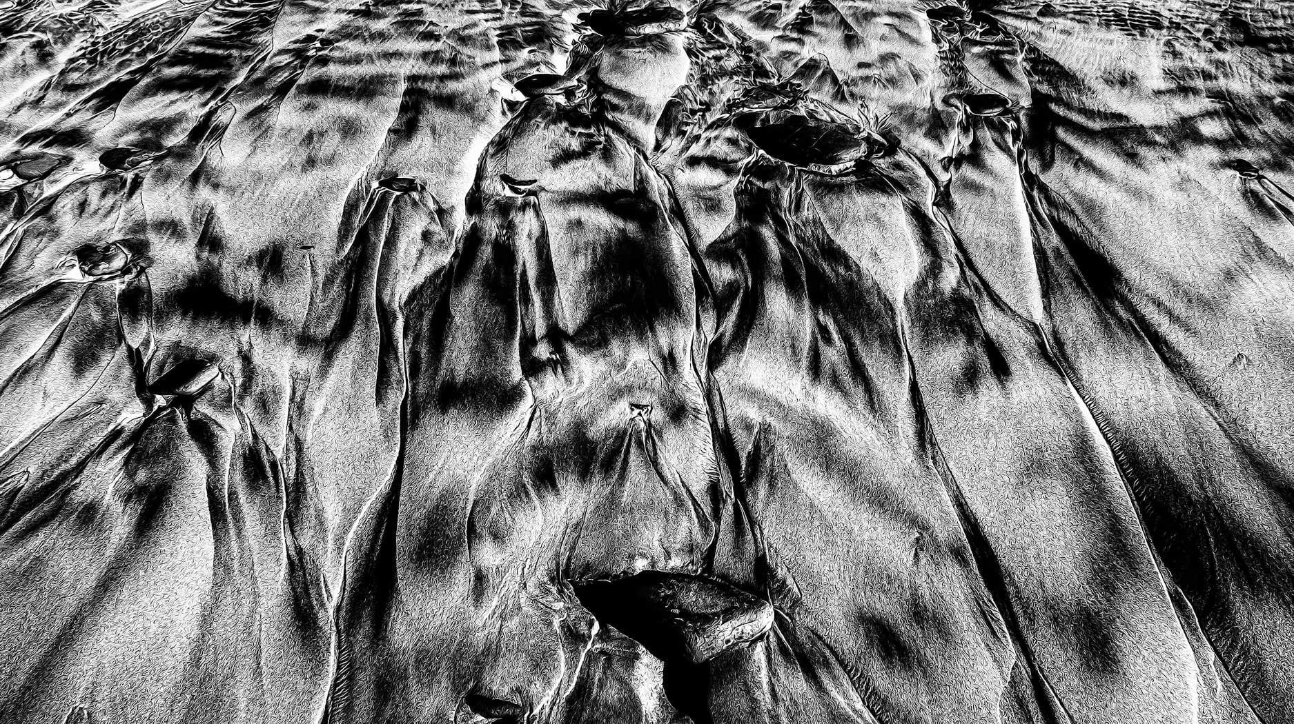 "Fine Art Prints ""Veins of the Sea – Part 2"", 2017."
